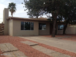 Photo of 4935 W Lamar Road, Glendale, AZ 85301 (MLS # 5676064)