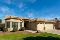 Photo of 1302 W Bartlett Way, Chandler, AZ 85248 (MLS # 5676116)