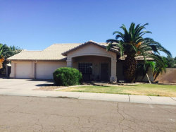 Photo of 750 W Kesler Lane, Chandler, AZ 85225 (MLS # 5676136)