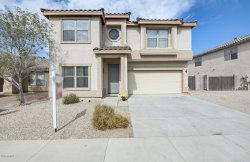 Photo of 566 W Racine Loop, Casa Grande, AZ 85122 (MLS # 5676293)