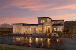 Photo of 9841 E June Street, Mesa, AZ 85207 (MLS # 5676321)