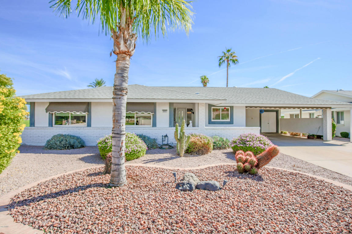 Photo for 9225 N 107th Avenue, Sun City, AZ 85351 (MLS # 5676343)