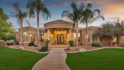 Photo of 2569 E Cherrywood Place, Chandler, AZ 85249 (MLS # 5676349)