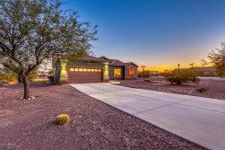 Photo of 19483 W Sweet Acacia Drive, Casa Grande, AZ 85122 (MLS # 5676428)