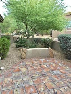 Photo of 7245 E Crimson Sky Trail, Scottsdale, AZ 85266 (MLS # 5676437)