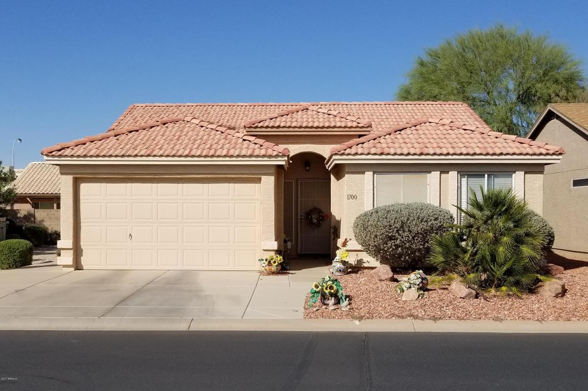 Photo for 1700 E Kerby Farms Road, Chandler, AZ 85249 (MLS # 5676479)