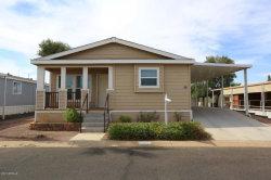 Photo of 2609 W Southern Avenue, Unit 322, Tempe, AZ 85282 (MLS # 5676497)