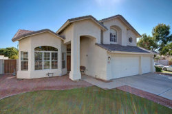 Photo of 6347 E Player Circle, Mesa, AZ 85215 (MLS # 5676514)