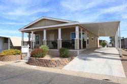 Photo of 2609 W Southern Avenue, Unit 283, Tempe, AZ 85282 (MLS # 5676536)