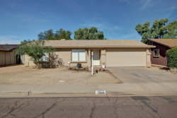 Photo of 2444 E John Cabot Road, Phoenix, AZ 85032 (MLS # 5676561)