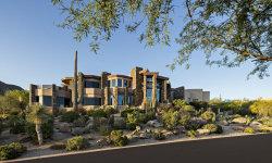 Photo of 11116 E Distant Hills Drive, Scottsdale, AZ 85262 (MLS # 5676578)