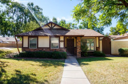 Photo of 5135 E Evergreen Street, Unit 1255, Mesa, AZ 85205 (MLS # 5676624)