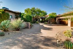 Photo of 10346 E Nolina Trail, Scottsdale, AZ 85262 (MLS # 5676635)