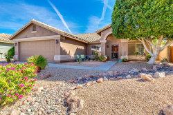 Photo of 3549 N Diego Street, Mesa, AZ 85215 (MLS # 5676725)