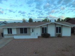 Photo of 7372 W Mescal Street, Peoria, AZ 85345 (MLS # 5676781)