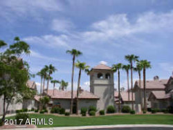 Photo of 2801 N Litchfield Road, Unit 3, Goodyear, AZ 85395 (MLS # 5676864)