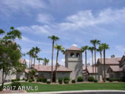 Photo of 2801 N Litchfield Road, Unit 31, Goodyear, AZ 85395 (MLS # 5676868)