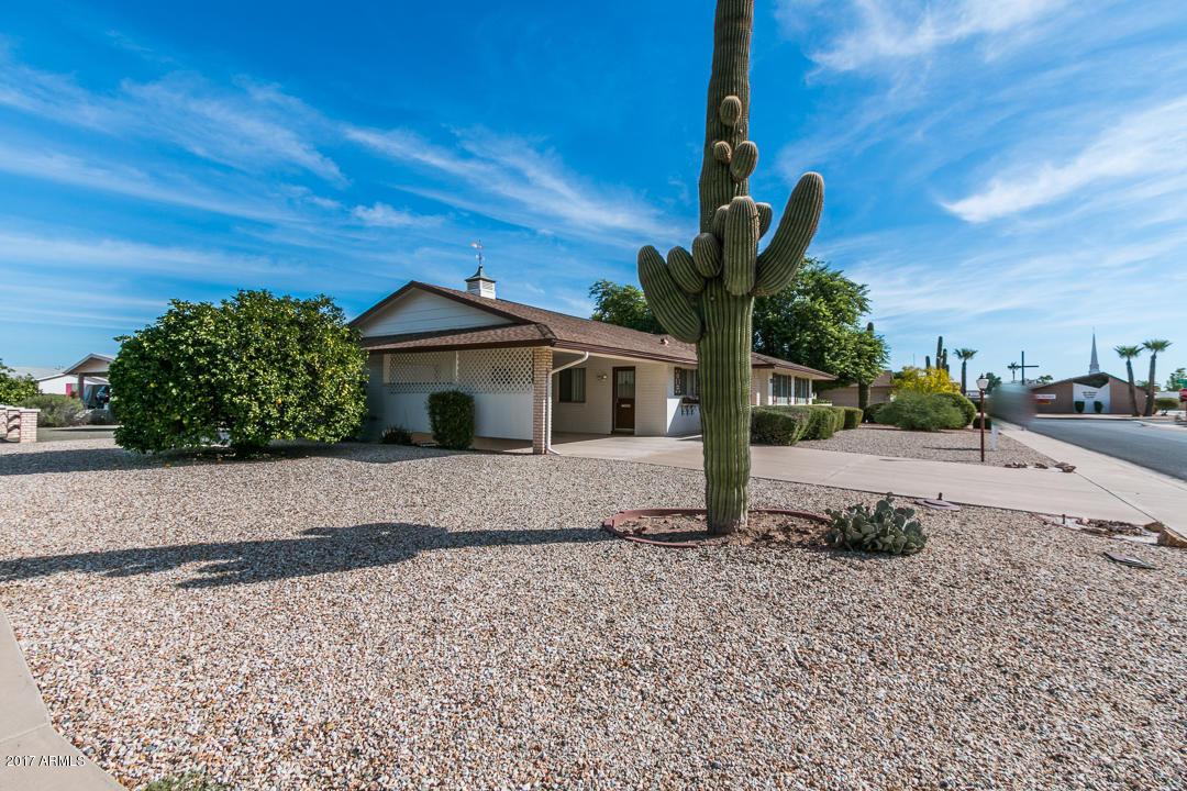 Photo for 10310 W Cheryl Drive, Sun City, AZ 85351 (MLS # 5676954)