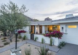 Photo of 5635 E Lincoln Drive, Unit 40, Paradise Valley, AZ 85253 (MLS # 5677049)