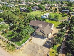 Photo of 26307 S Tangelo Avenue, Queen Creek, AZ 85142 (MLS # 5677179)