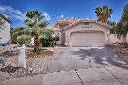 Photo of 1003 N Sparrow Drive, Gilbert, AZ 85234 (MLS # 5677205)