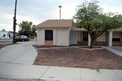 Photo of 5107 W Eugie Avenue, Glendale, AZ 85304 (MLS # 5677285)