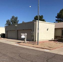 Photo of 13225 N 26th Drive, Phoenix, AZ 85029 (MLS # 5677351)