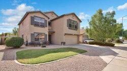 Photo of 11435 E Pronghorn Avenue, Mesa, AZ 85212 (MLS # 5677359)