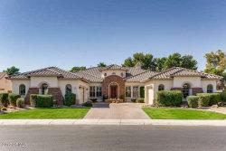 Photo of 4862 N Barranco Drive, Litchfield Park, AZ 85340 (MLS # 5677366)