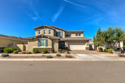 Photo of 5126 S Centric Way, Mesa, AZ 85212 (MLS # 5677407)