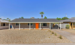 Photo of 1328 E Colter Street, Phoenix, AZ 85014 (MLS # 5677409)
