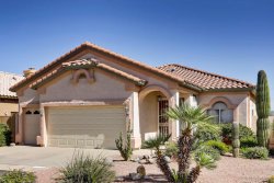 Photo of 11663 W Cholla Court, Surprise, AZ 85378 (MLS # 5677414)