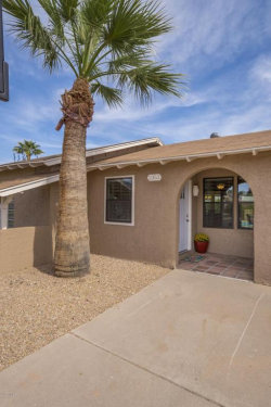 Photo of 2353 N 85th Place, Scottsdale, AZ 85257 (MLS # 5677423)