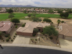 Photo of 18620 N Diamond Drive, Surprise, AZ 85374 (MLS # 5677461)