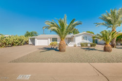 Photo of 5502 E Billings Street, Mesa, AZ 85205 (MLS # 5677681)