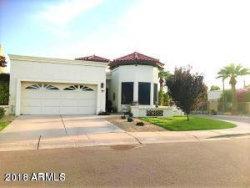 Photo of 10503 E Fanfol Lane, Unit 55, Scottsdale, AZ 85258 (MLS # 5677702)