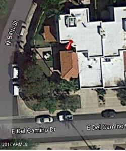Photo of 8402 E Del Camino Drive, Scottsdale, AZ 85258 (MLS # 5677740)