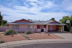 Photo of 1245 E Wesleyan Drive, Tempe, AZ 85282 (MLS # 5677753)