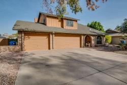 Photo of 1022 W Meseto Avenue, Mesa, AZ 85210 (MLS # 5677885)