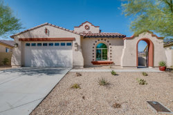 Photo of 18132 W Thunderhill Place, Goodyear, AZ 85338 (MLS # 5678040)