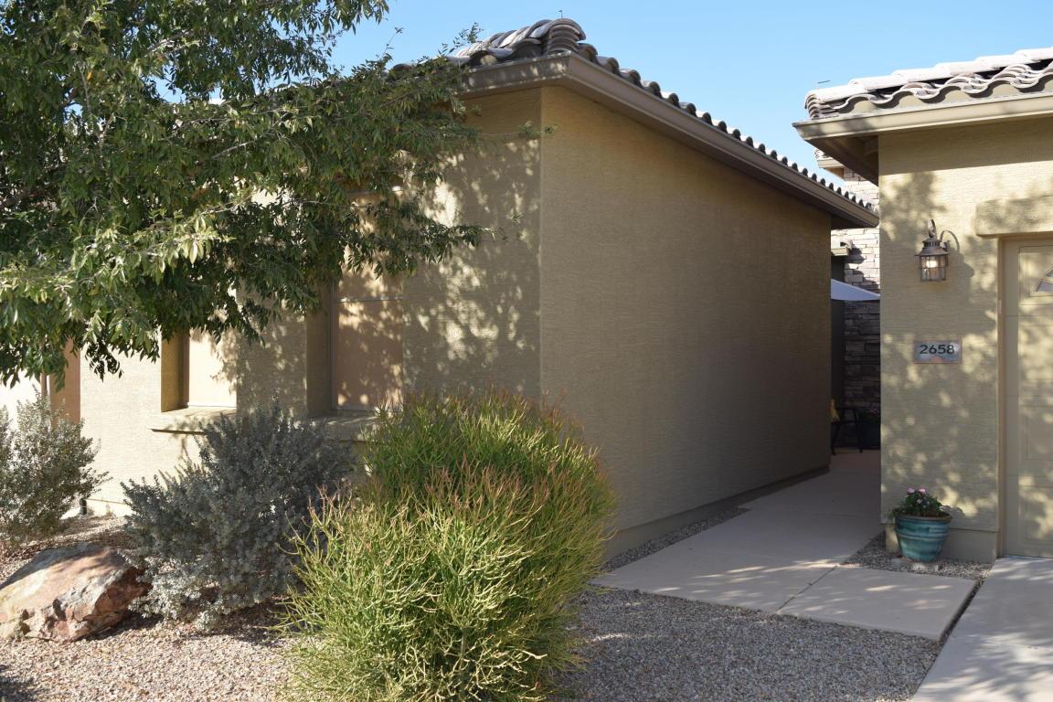 Photo for 2658 E Golden Trail, Casa Grande, AZ 85194 (MLS # 5678057)