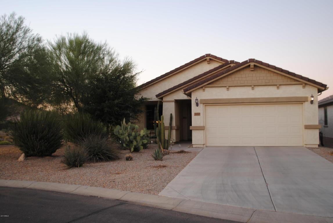 Photo for 342 W Peak Place, San Tan Valley, AZ 85143 (MLS # 5678448)