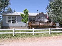 Photo of 148 N Party Lane, Young, AZ 85554 (MLS # 5678471)