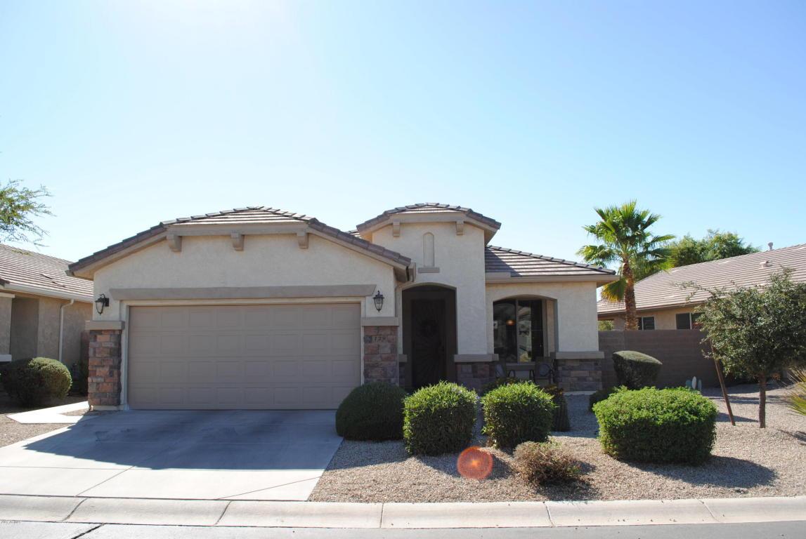 Photo for 129 W Latigo Circle, San Tan Valley, AZ 85143 (MLS # 5678558)