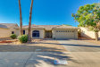 Photo of 341 W Brisa Drive, Gilbert, AZ 85233 (MLS # 5679160)