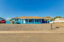 Photo of 44980 W Fred Cole Lane, Maricopa, AZ 85139 (MLS # 5679229)