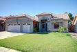 Photo of 838 N Blue Marlin Drive, Gilbert, AZ 85234 (MLS # 5679281)