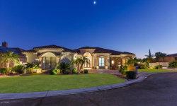 Photo of 8319 W Cantera --, Peoria, AZ 85383 (MLS # 5679986)