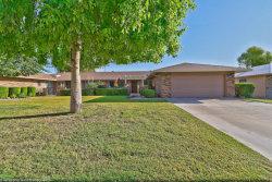 Photo of 17809 N Boswell Boulevard, Sun City, AZ 85373 (MLS # 5680210)