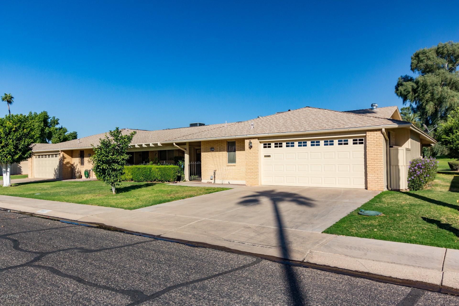 Photo for 9615 N 110th Avenue, Sun City, AZ 85351 (MLS # 5680276)